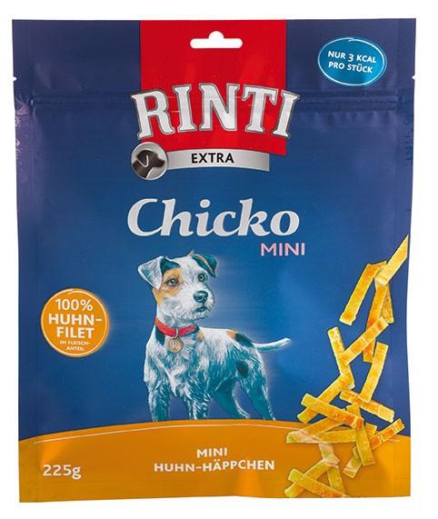 Rinti Extra Chicko Mini mit Huhn 9 x 225 g