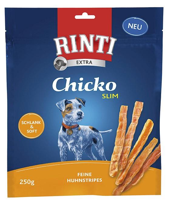 Rinti Extra Chicko Slim mit Huhn 9 x 250 g