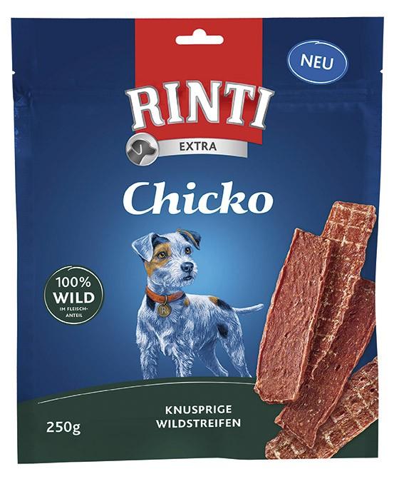 Rinti Extra Chicko Wild 9 x 250 g