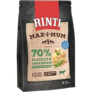 Rinti Max-i-mum Pansen 4 kg