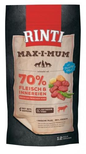 Rinti Max-i-mum Rind 1 kg, 4 kg oder 12 kg (Staffelpreis)