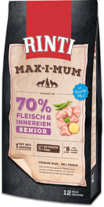Rinti Max-i-mum Senior 12 kg