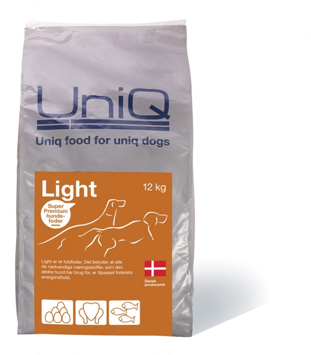 UniQ Moments Light 4 x 12 kg (Staffelpreis)