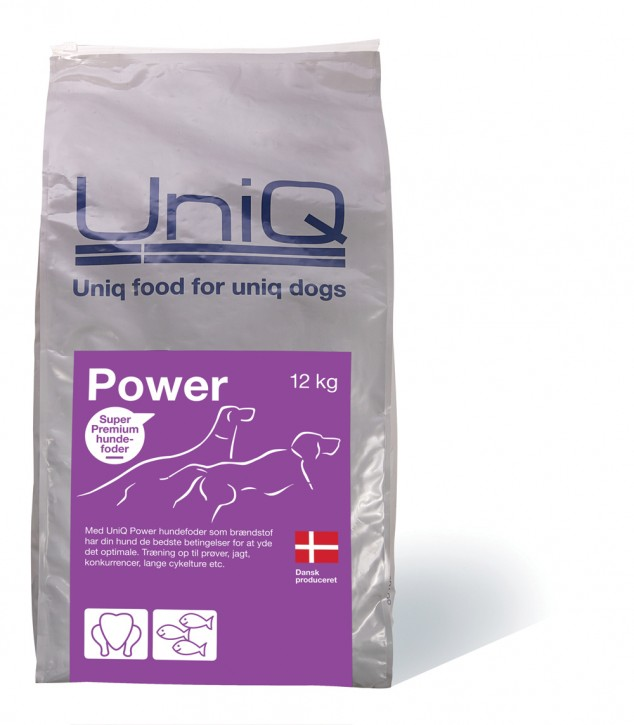 UniQ Moments Power 12 kg