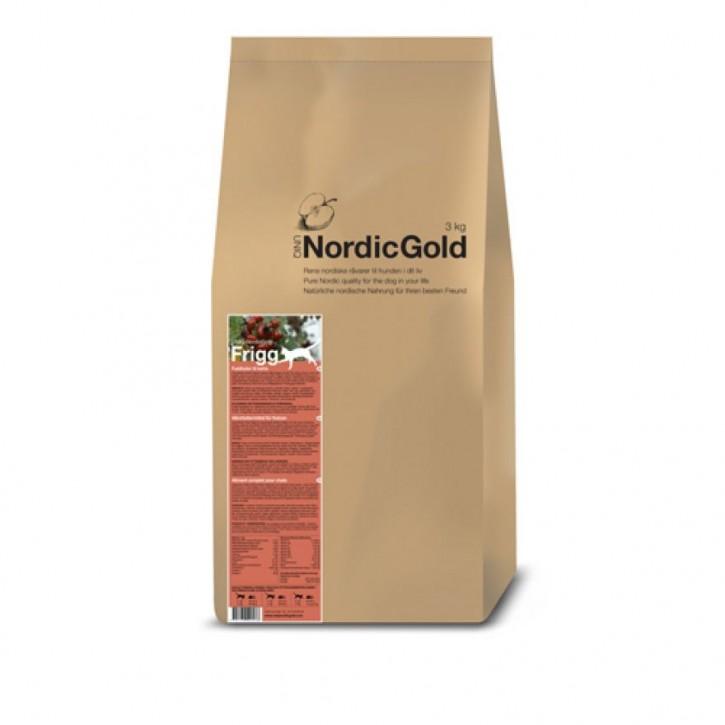 UniQ Nordic Gold Frigg 3 kg oder 10 kg (SPARTIPP: unsere Staffelpreise)