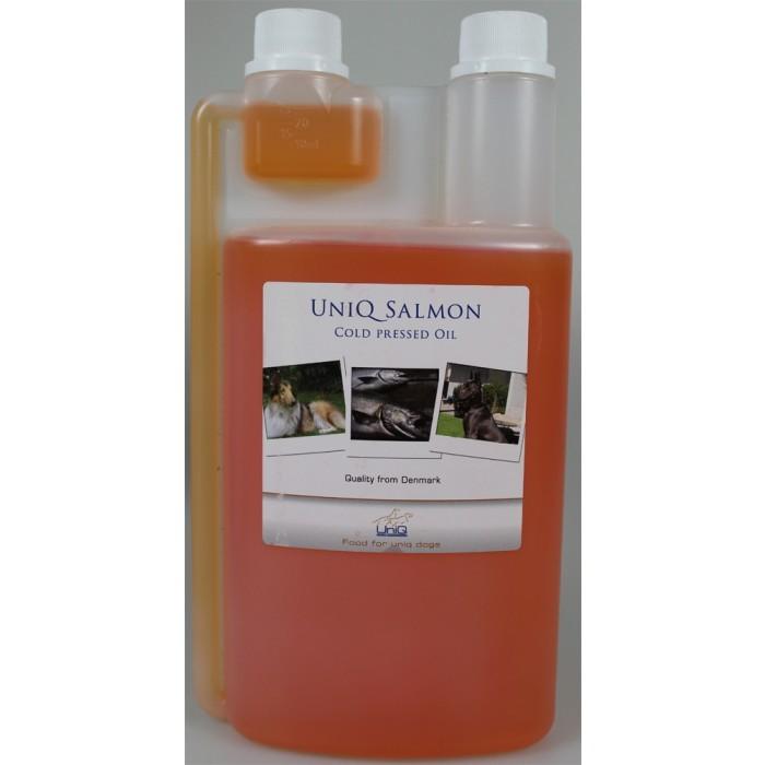UniQ Salmon (Lachsöl) 1 Liter