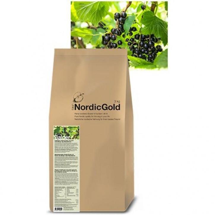 UniQ Nordic Gold Balder 10 kg (SPARTIPP: unsere Staffelpreise)