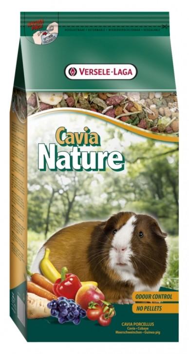 Versele Laga Cavia Nature 750 g, 2,5 kg oder 10 kg