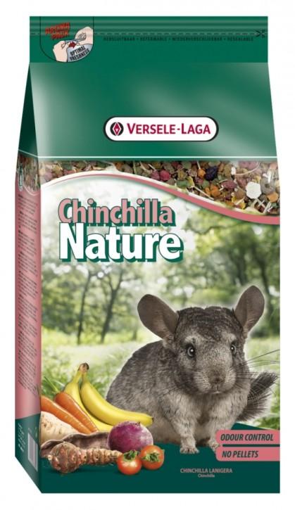 Versele Laga Chinchilla Nature 750 g, 2,5 kg oder 10 kg