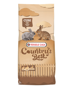 Versele Laga Country's Best Cuni Top Pure 20 kg