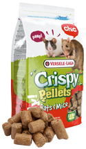 Versele Laga Crispy Pellets Rats & Mice 1 kg