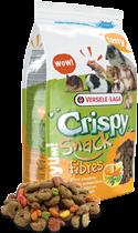Versele Laga Crispy Snack Fibres 15 kg (SPARTIPP: unsere Staffelpreise)