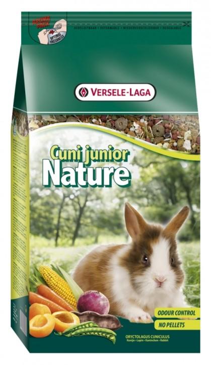Versele Laga Cuni Junior Nature 750 g, 2,5 kg oder 10 kg