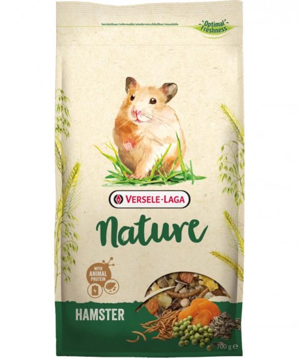Versele Laga Hamster Nature 5 x 700 g oder 2,3 kg