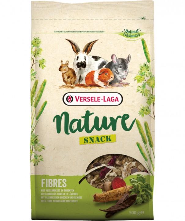 Versele Laga Nature Snack Fibres 500 g oder 2 kg