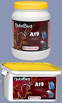 Versele Laga NutriBird A 19, 3 kg