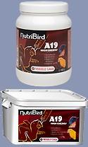 Versele Laga NutriBird A 19 High Energy 3 kg