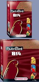 Versele Laga NutriBird B 14, 4 kg