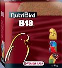 Versele Laga NutriBird B 18, 4 kg