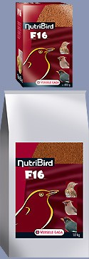 Versele Laga NutriBird F 16, 10 kg