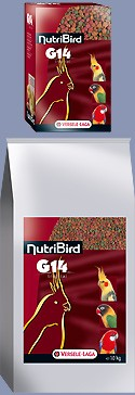 Versele Laga NutriBird G 14 Tropical 1 kg oder 10 kg