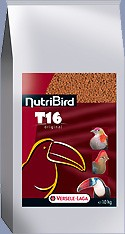 Versele Laga NutriBird T 16 Original 10 kg