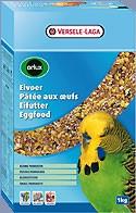 Versele Laga Orlux Eifutter trocken Kleinsittiche 1 kg oder 5 kg
