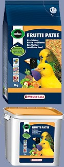 Versele Laga Orlux Frutti Patee 1 kg oder 5 kg