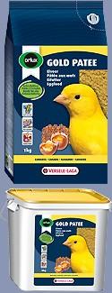 Versele Laga Orlux Gold Patee Kanarien 1 kg oder 5 kg