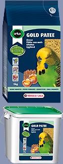 Versele Laga Orlux Gold Patee Kleinsittiche 1 kg oder 5 kg