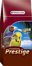 Versele Laga Prestige Wellensittiche Premium 2,5 kg oder 20 kg