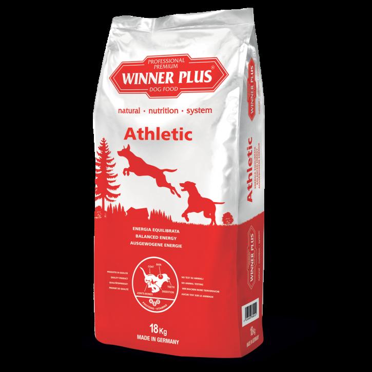 Winner Plus Active Athletic 18 kg