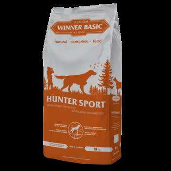 Winner Plus Hunter Sport 18 kg