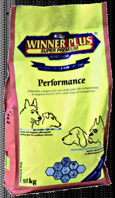 Winner Plus Performance 18 kg