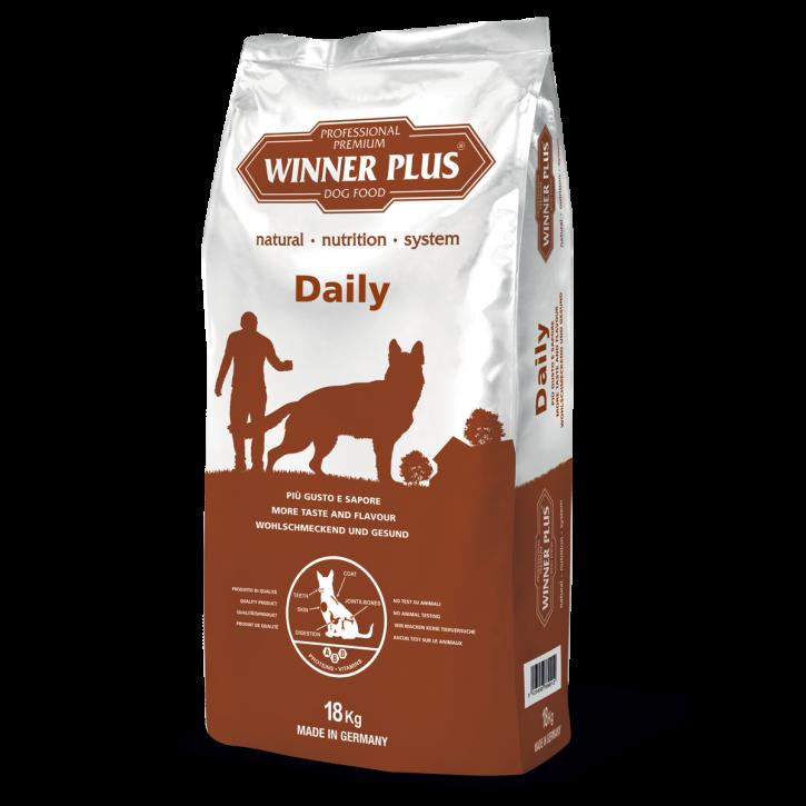 Winner Plus Regular Daily 18 kg