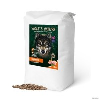 Wolfs Nature Adult Landhuhn 20 kg