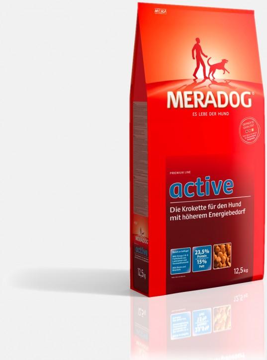 Mera Dog Active 12,5 kg (SPARTIPP: unsere Staffelpreise)