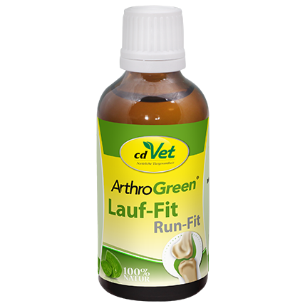 cdVet ArthroGreen Lauf-Fit 100 ml