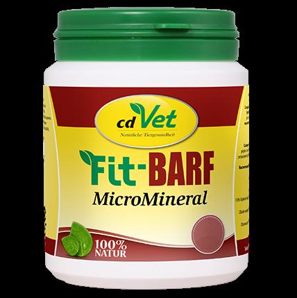 cdVet Fit-BARF MicroMineral 150 g oder 500 g