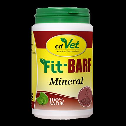 cdVet Fit-BARF Mineral 300 g oder 600 g