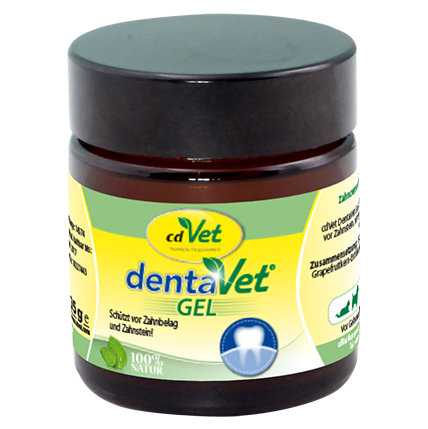 cdVet dentaVet Gel 35 g