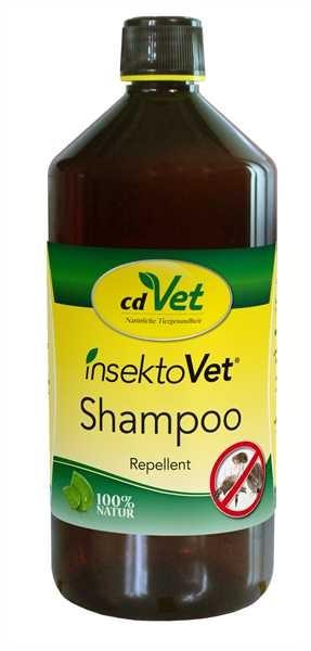 cdVet insektoVet Shampoo 200 ml