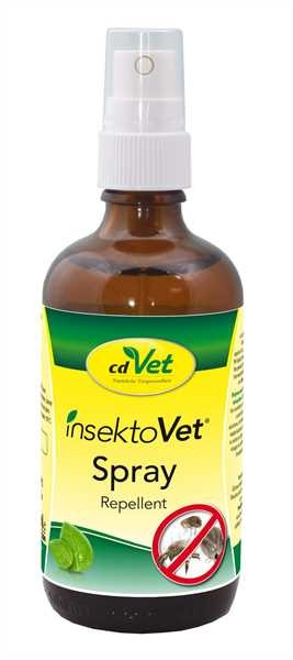 cdVet insektoVet Spray 100 ml