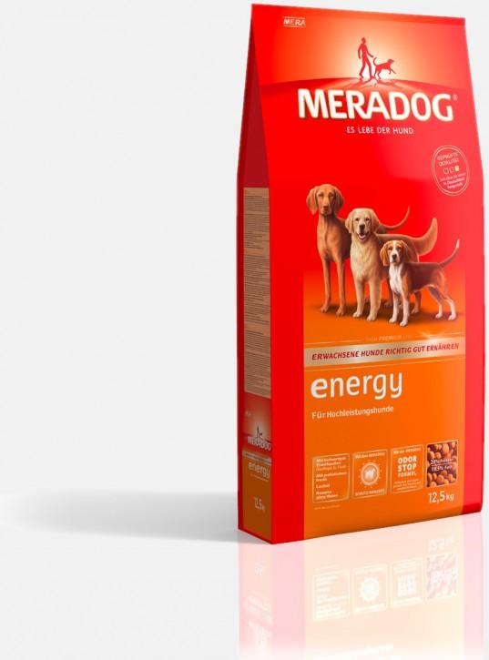 Mera Dog Energy 15 kg (SPARTIPP: unsere Staffelpreise)