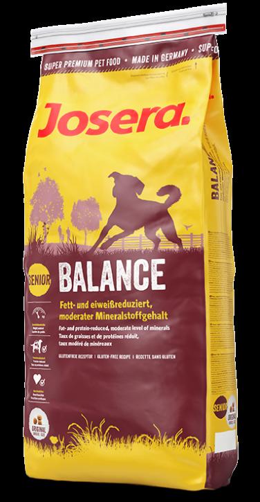 Josera Balance 15 kg (SPARTIPP: unsere Staffelpreise)