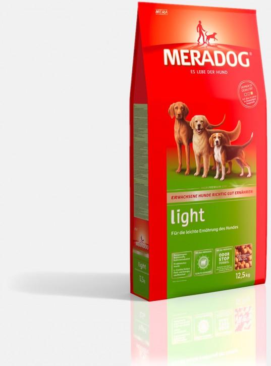 Mera Dog Light 4 kg oder 15 kg (SPARTIPP: unsere Staffelpreise)