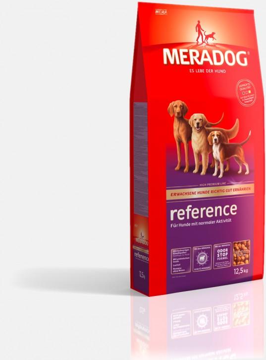 Mera Dog Reference 4 kg oder 12,5 kg (SPARTIPP: unsere Staffelpreise)