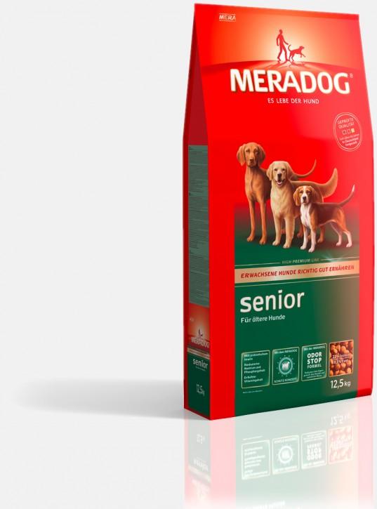 Mera Dog Senior 4 kg oder 15 kg (SPARTIPP: unsere Staffelpreise)
