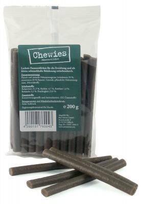 Chewies Pansenröllchen 200 g