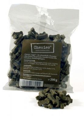 Chewies Training Gemüseknöchelchen 200 g